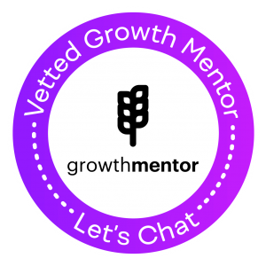 Growth Mentor Social Media