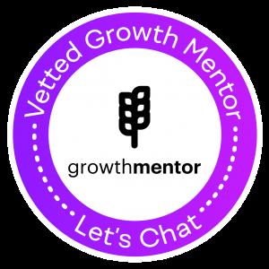 Growth Mentor Social Media